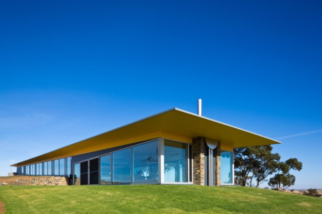 Glass House Barossa